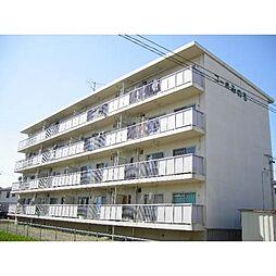 Minoru[1階]の外観