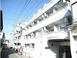 大森町駅 5.1万円