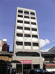 セトル御所東[4階]の外観