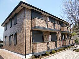 リビングタウン南青山 C棟[2階]の外観