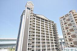 第11エルザビル[11階]の外観