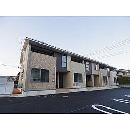 長野電鉄長野線 須坂駅 徒歩19分の賃貸アパート