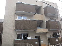 JR阪和線 杉本町駅 徒歩2分の賃貸アパート