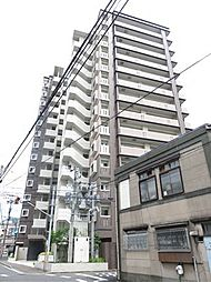 グランドキャッスル三萩野[5階]の外観