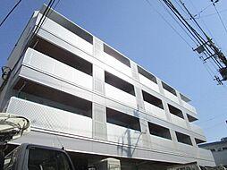 東京メトロ千代田線 北千住駅 徒歩8分の賃貸マンション