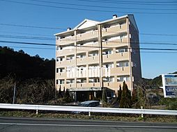 コラルリーフ21[1階]の外観