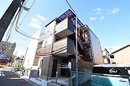 TST稲野駅前[3階]の外観