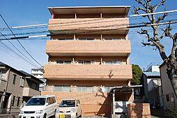 ソレーユ松原[1階]の外観