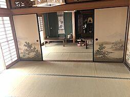 東近江市蒲生堂町 7SDKの内装