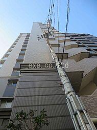 大阪府大阪市中央区平野町1丁目の賃貸マンションの外観