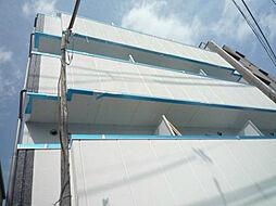 墨江728ハイツ[4階]の外観