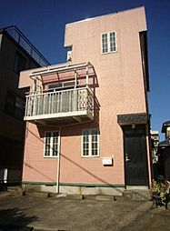 [テラスハウス] 埼玉県さいたま市中央区上落合3丁目 の賃貸【/】の外観