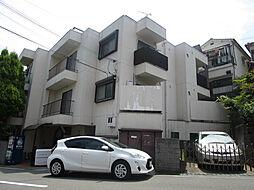 メゾンクレール[3階]の外観
