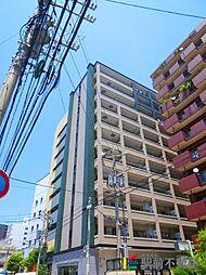 エンクレスト薬院LUCE[10階]の外観