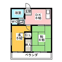 小岩駅 6.1万円