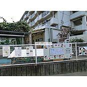 西東京市立こまどり保育園