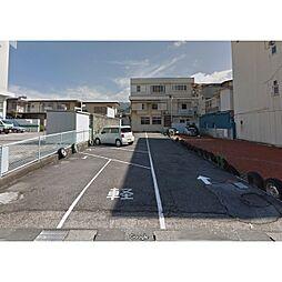 中央3丁目月極駐車場