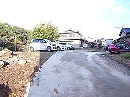津田コーポ[3階]の外観