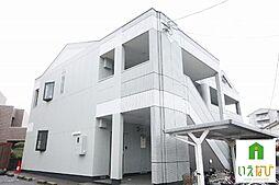 高松琴平電気鉄道志度線 潟元駅 徒歩4分の賃貸アパート