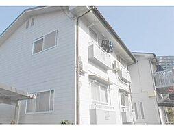 ビーフローラ吉祥寺[1階]の外観