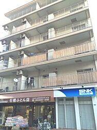 ベルエール元町[2階]の外観