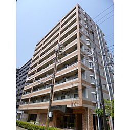 兵庫県神戸市兵庫区駅南通2丁目の賃貸マンションの外観
