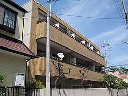アルク夙川[301号室]の外観