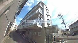 シャトール源氏ケ丘[4階]の外観