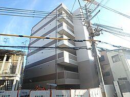 ヴェルドミール小阪[501号室]の外観