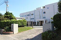 豊橋市立五並中学校(2021m)