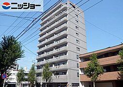 マ・メゾン代官[5階]の外観
