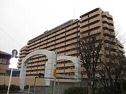 ふぁみーゆ松原田井城[7階]の外観