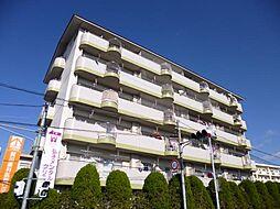 グリーンハイツ近藤[602号室]の外観