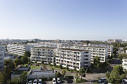 URパークサイド鎌ヶ谷[5-202号室]の外観