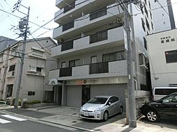 橘屋ビルAMDE[4階]の外観