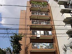 サンフィールド[6階]の外観