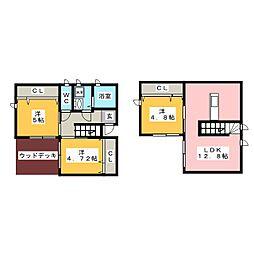 岐南駅 10.0万円