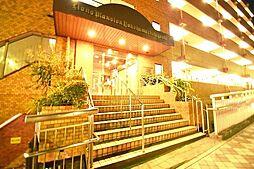 ライオンズマンション横浜駅東[5階]の外観