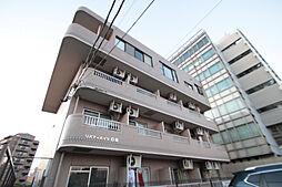 愛知県名古屋市熱田区一番2丁目の賃貸マンションの外観