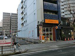 第一戸嶋屋ビル[5階]の外観