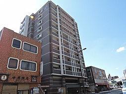 竪町センタービル[10階]の外観