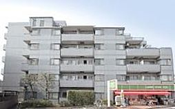 東京都世田谷区粕谷3丁目の賃貸マンションの外観