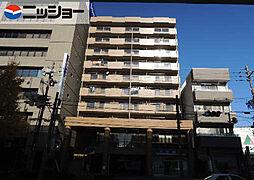 アベニュー大井[5階]の外観