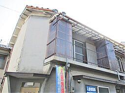[テラスハウス] 大阪府寝屋川市高柳6丁目 の賃貸【/】の外観