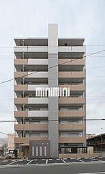 ハイネス大野城[5階]の外観