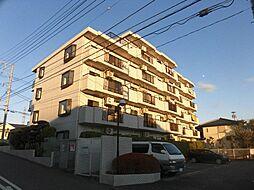 ドミール元住吉[2階]の外観