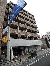 アスヴェル京都東寺前[503号室号室]の外観