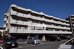 ライフコア119[4階]の外観