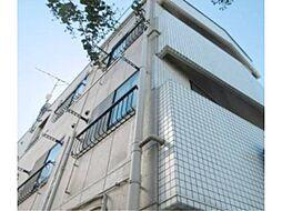 ホワイトウィング片倉Ⅱ[2階]の外観