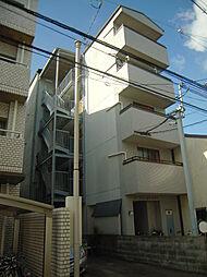 ラトゥール入江[303号室]の外観